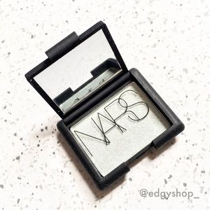 🆕 [nars] shimmer single eyeshadow